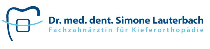 Vorstellung Logo Kieferorthopädie Lauterbach